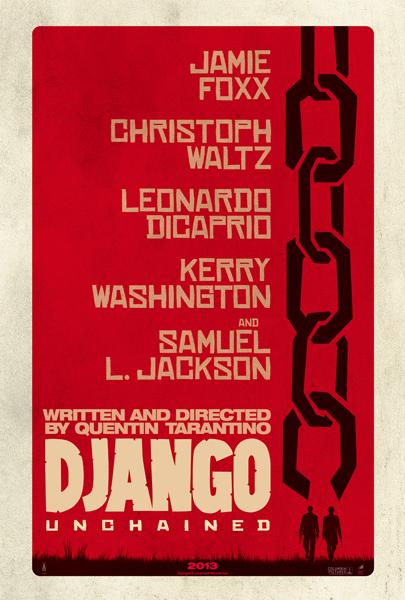 Django ポスター