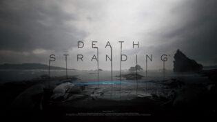 「デス・ストランディング」サムネイル