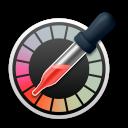 「Digital Color Meter」アイコン