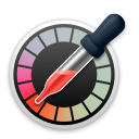 「Digital Color Meter」サムネイル