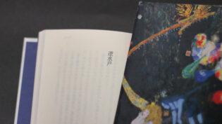 『権現の踊り子』単行本