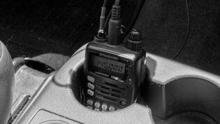 「狩猟(有害駆除)とアマチュア無線」サムネイル