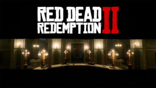 「Red Dead Redemption 2(RDR2)」サムネイル
