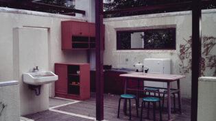 昭和の公団住宅
